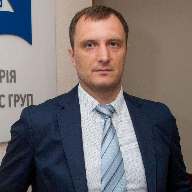Тютюнников Максим Владимирович