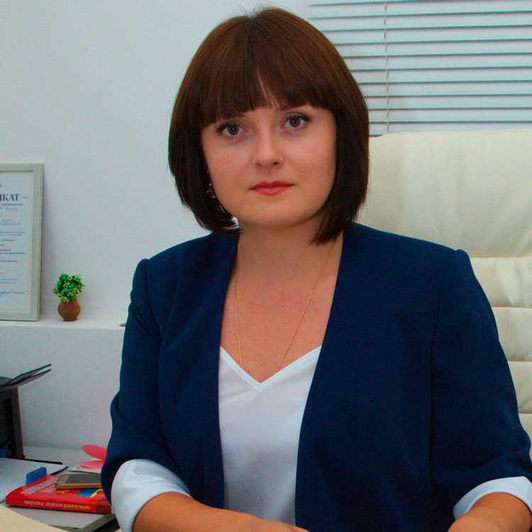 Тютюнникова Виктория Викторовна