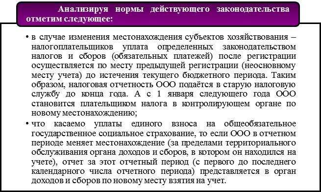 Переехал с адреса регистрации ооо регистрация ип в роспотребнадзоре 2019