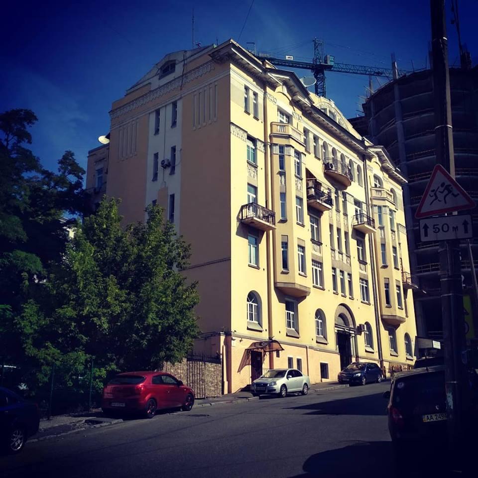 Регистрация ООО с юридическим адресом в Печерском районе
